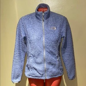 North Face jacket sweater